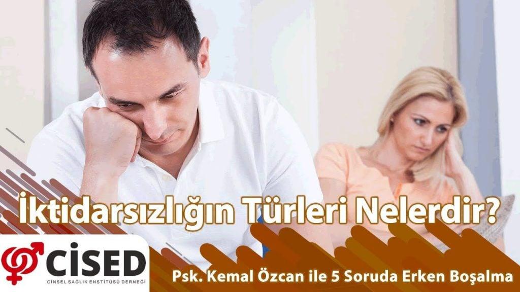 Ahmet maranki iktidarsızlık tedavisi